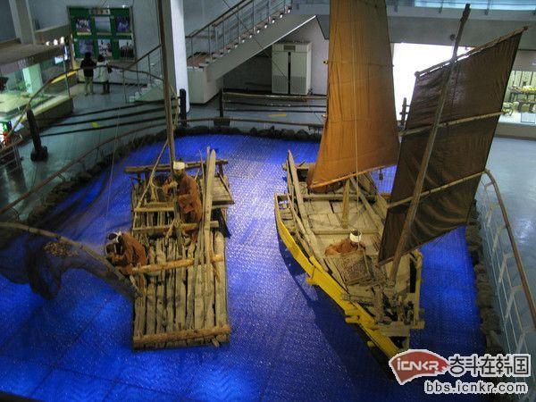 韩国济州岛龙头岩-冰雕艺术世界-3605d电影馆