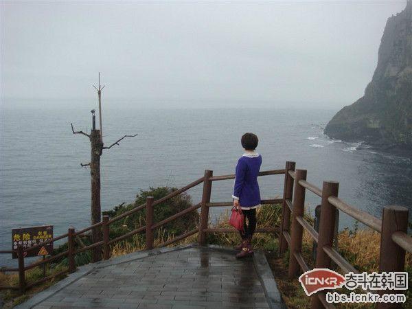 过年曼谷自由行改成去韩国济州岛了_韩国自由行攻略