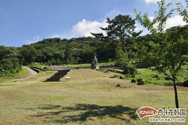 韩国济州岛代表性景点介绍