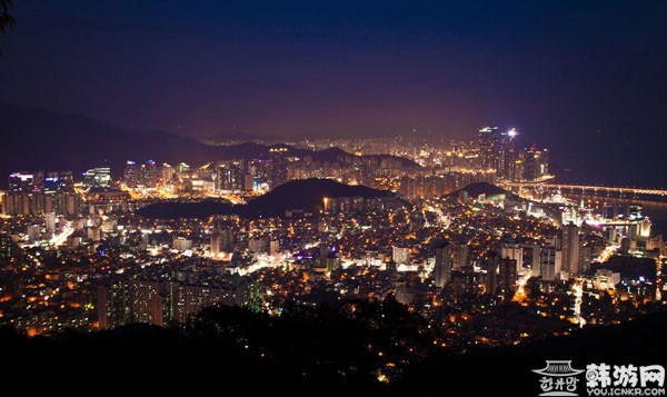 韩国釜山1