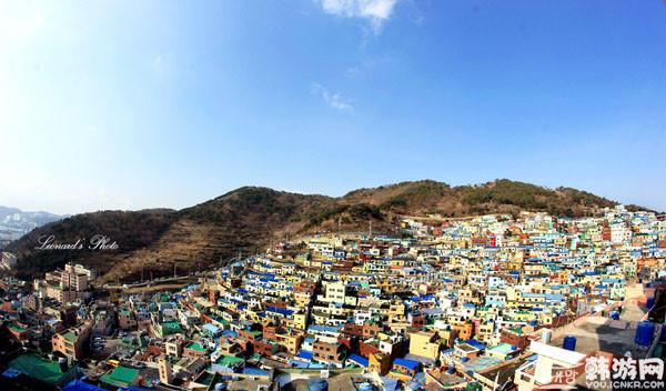 韩国釜山5