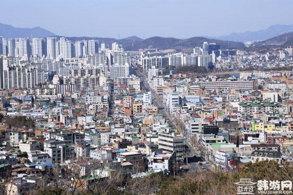韩国京畿道