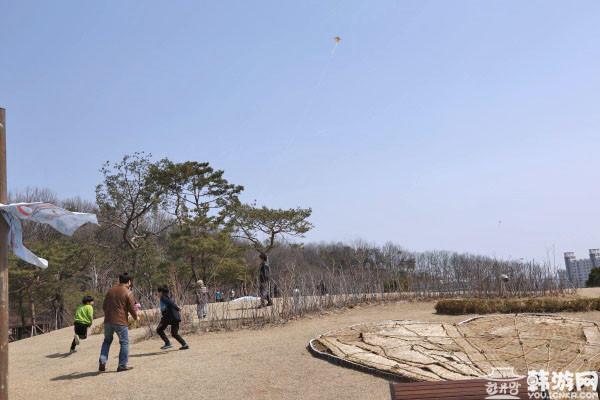 北首尔梦之林公园3
