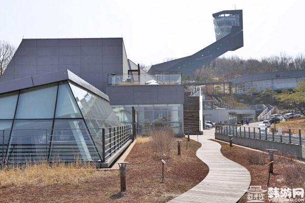 北首尔梦之林公园4