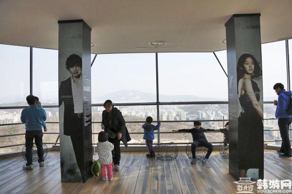 北首尔梦之林公园5