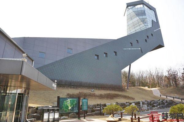 北首尔梦之林公园8