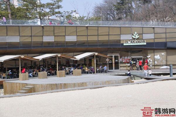 北首尔梦之林公园10