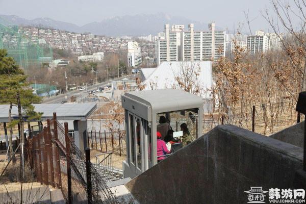 北首尔梦之林公园11
