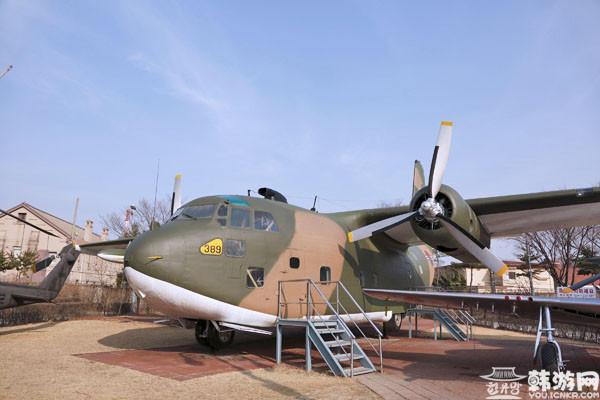 战争纪念馆8