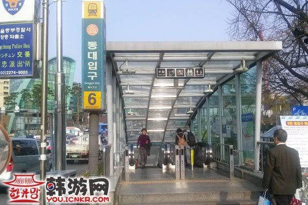 首尔南山塔18