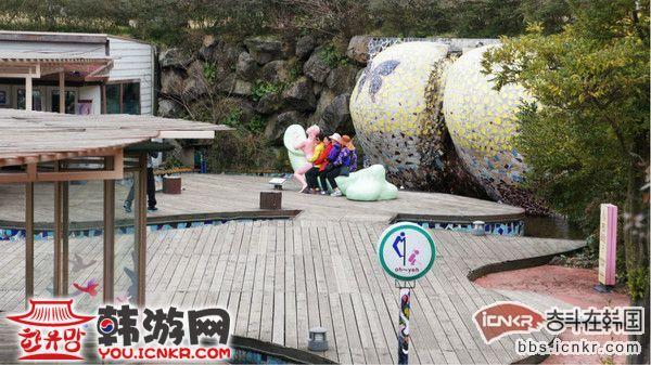 韩国济州岛的4天旅游攻略分享