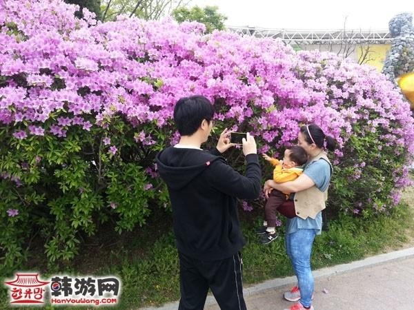 儿童大公园_韩国景点_韩游网