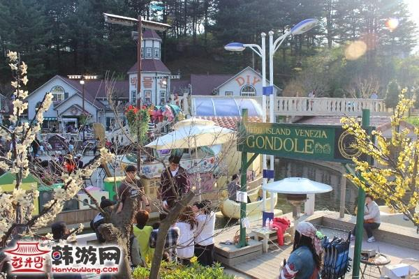 抱川香草岛乐园20