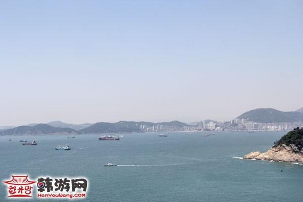 釜山太宗台10