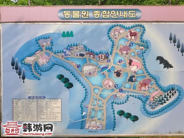 光州牛峙公园_韩国景点_韩游网