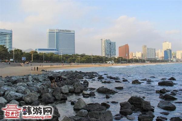 釜山海云台8