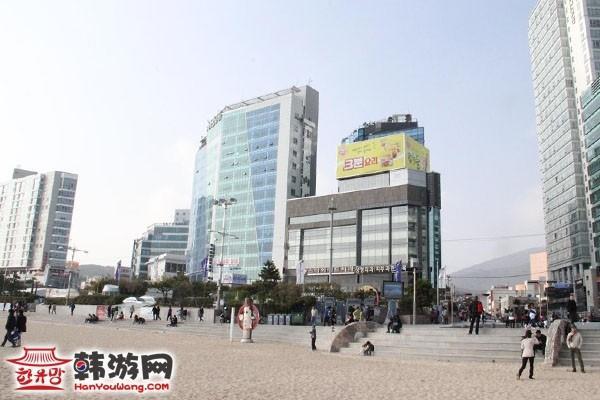 釜山海云台20