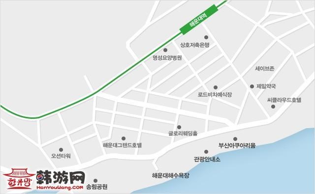 釜山海云台27