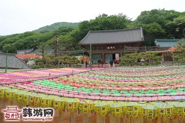 釜山金井山梵鱼寺6