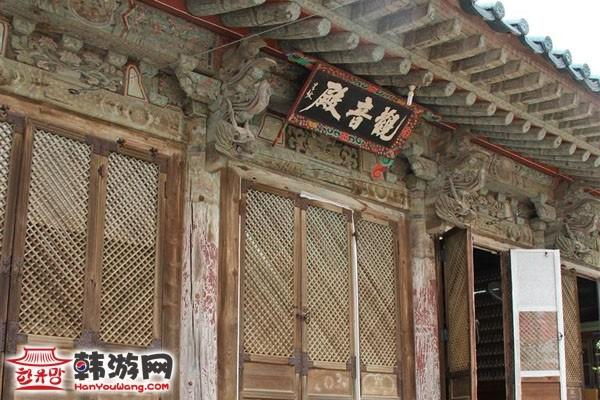 釜山金井山梵鱼寺7