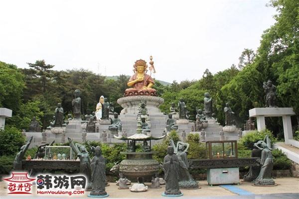 釜山金井山梵鱼寺32