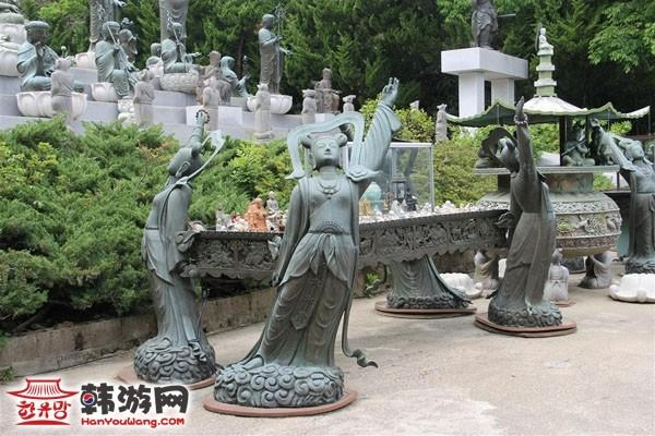 釜山金井山梵鱼寺33