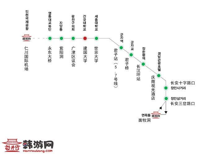韩国功放电路图
