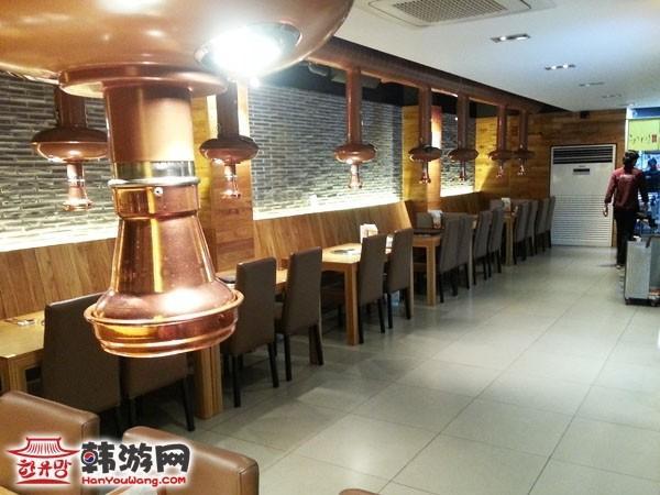 王妃家烤肉店4
