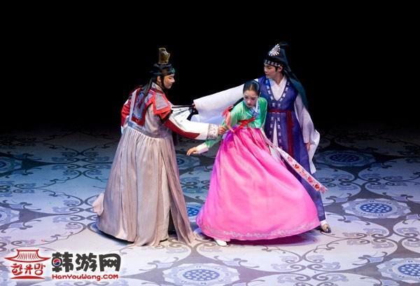 韩国公演美笑4