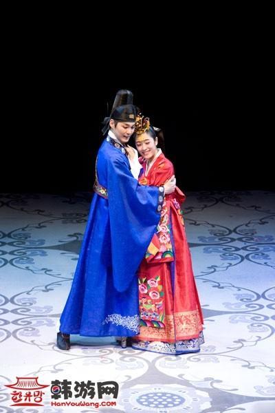 韩国公演美笑12