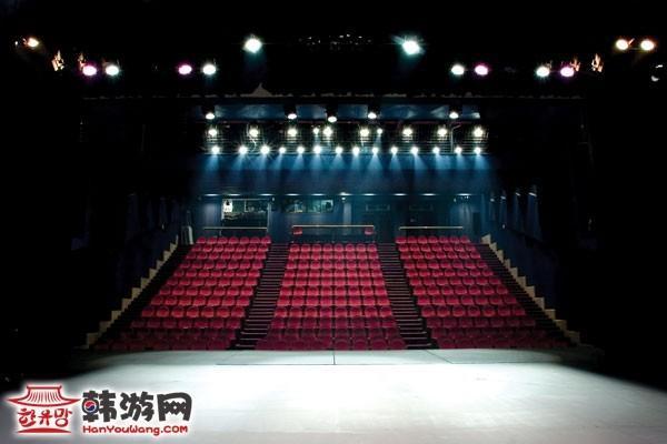 韩国公演美笑14