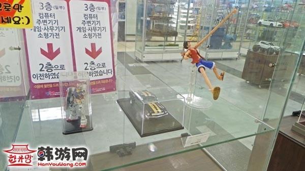 joyhobby模型超市_韩国购物_韩游网