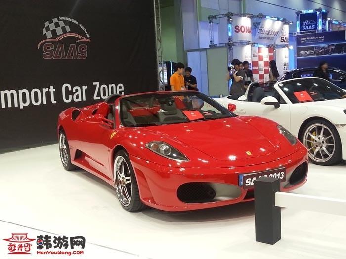 2013首尔汽车沙龙4