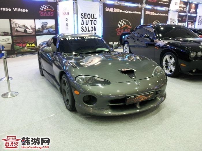 2013首尔汽车沙龙7
