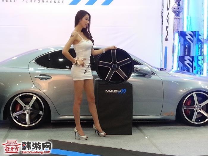 2013首尔汽车沙龙16