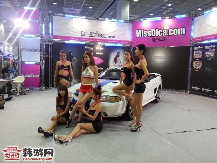 2013首尔汽车沙龙17