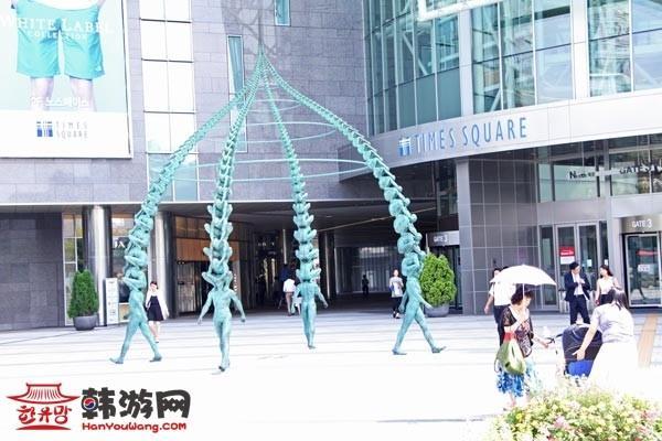 首爾時代廣場_韓國購物_韓遊網