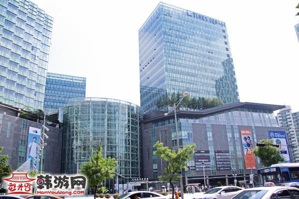 首尔时代广场_韩国购物_韩游网