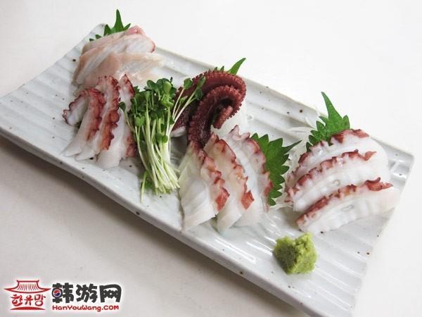 明洞天翔日式餐厅_韩国美食_韩游网