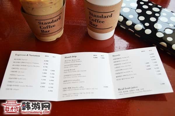 韩国复古庄园咖啡厅11