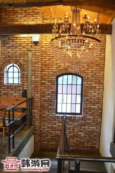 韩国复古庄园咖啡厅13