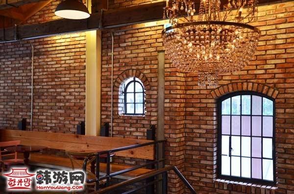 韩国复古庄园咖啡厅17