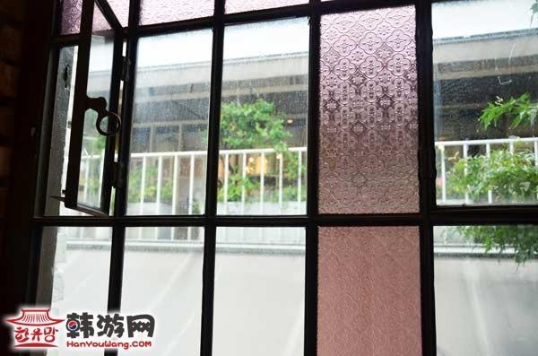 韩国复古庄园咖啡厅25