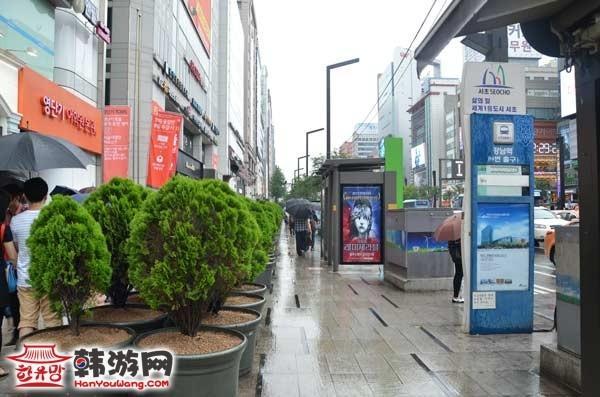 韩国复古庄园咖啡厅27
