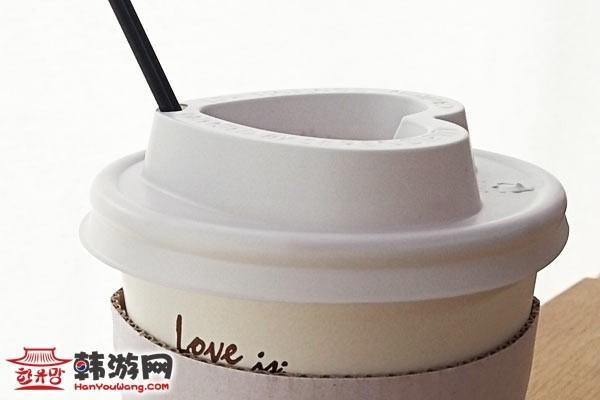 韩国SERENDIPITY COFFEE咖啡店6