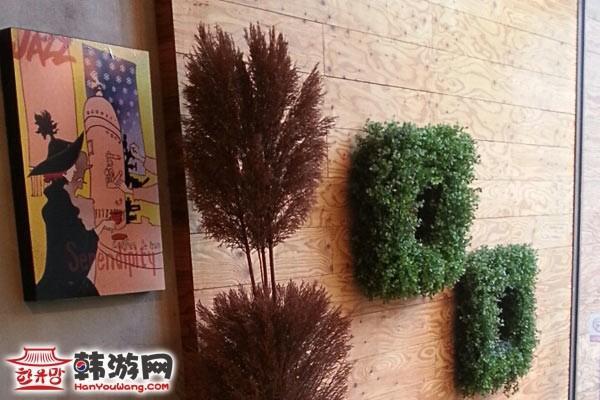 韩国SERENDIPITY COFFEE咖啡店11