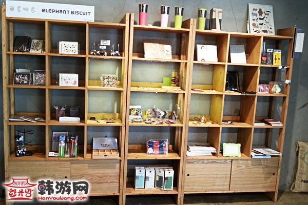 韩国SERENDIPITY COFFEE咖啡店13