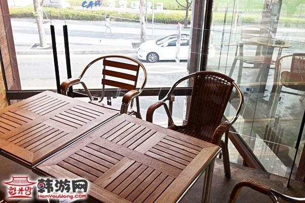 韩国SERENDIPITY COFFEE咖啡店15