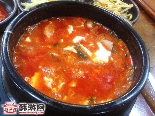 河马食物韩餐料理7
