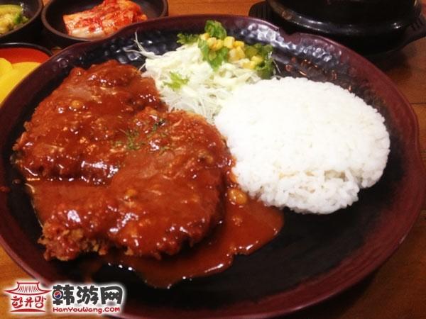 河马食物韩餐料理8